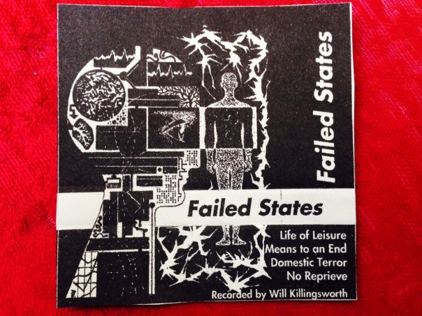 Failed States - Demo