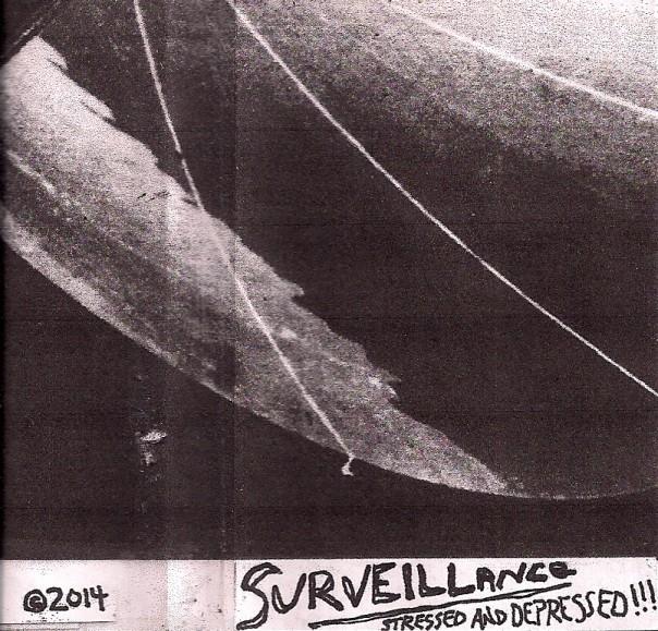 Surveillance - Stressed And Depressed