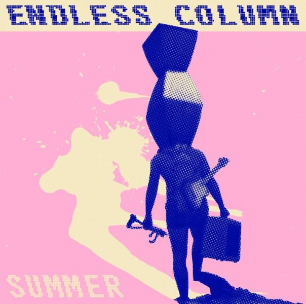 """Endless Column - Summer 7"""""""