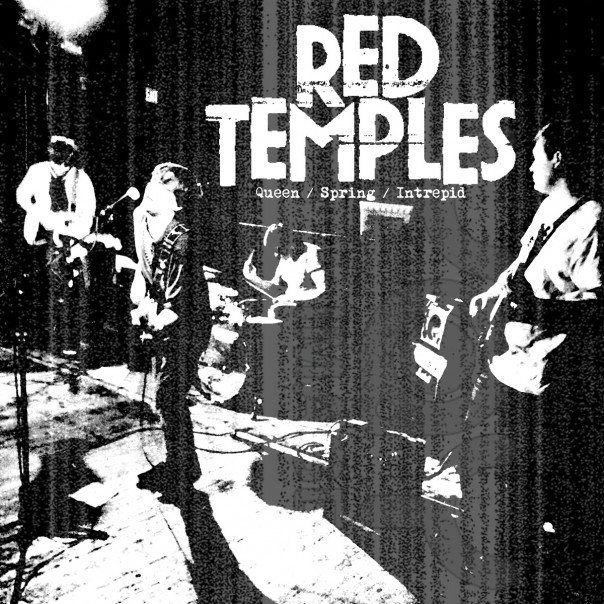 red temples
