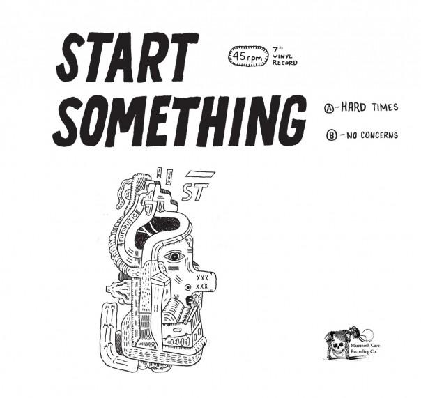 start something