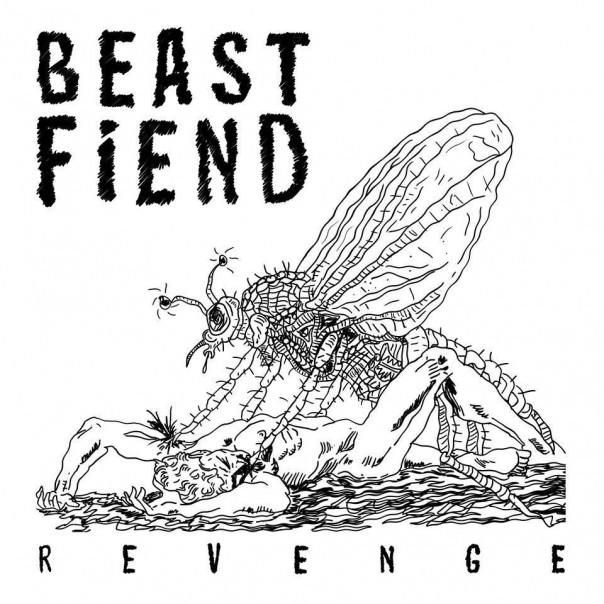 Beast Fiend - Revenge