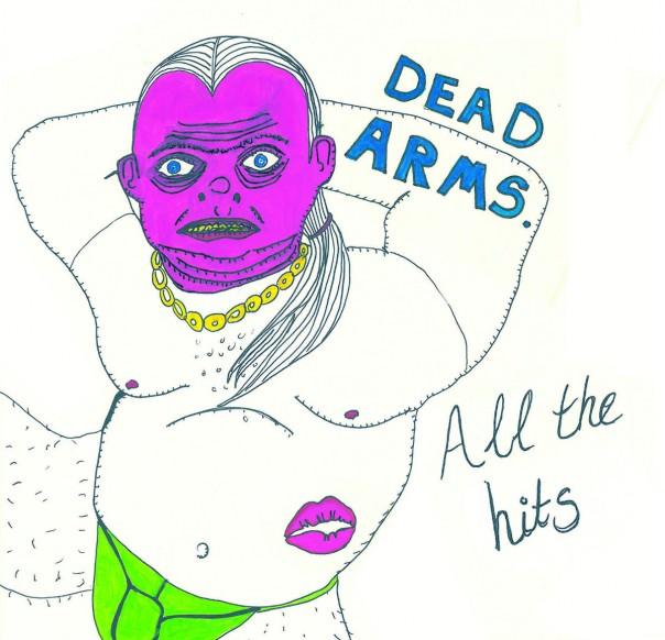 dead arms
