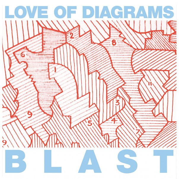 Love Of Diagrams - Blast