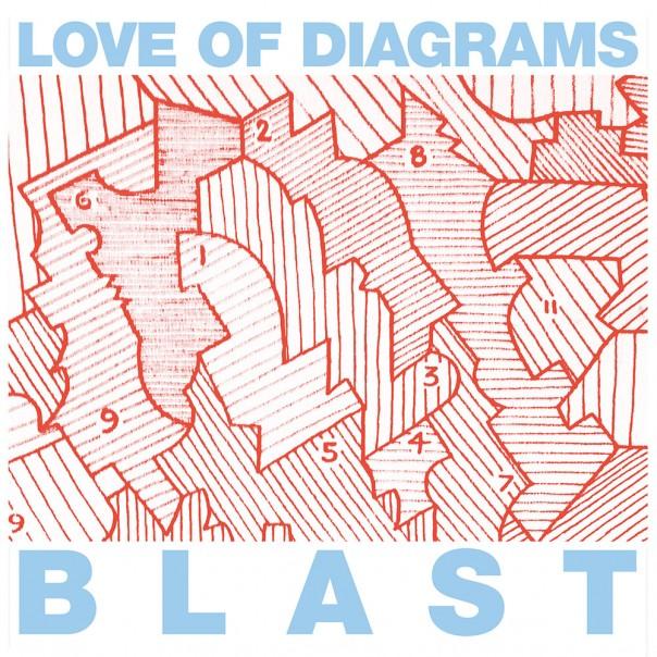 Love Of Diagrams - Blast