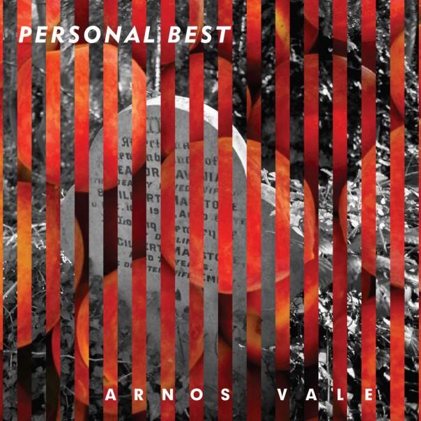 Personal Best - Arnos Vale