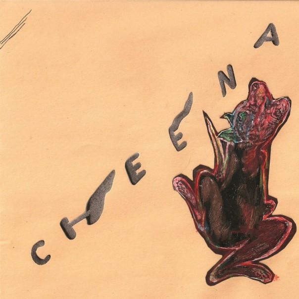 """Cheena - Cheena 7"""""""