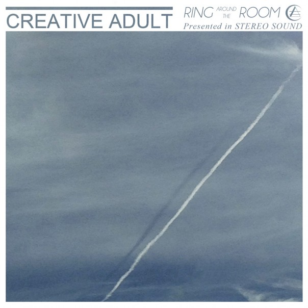 Creative Adult - Ring Around The Room