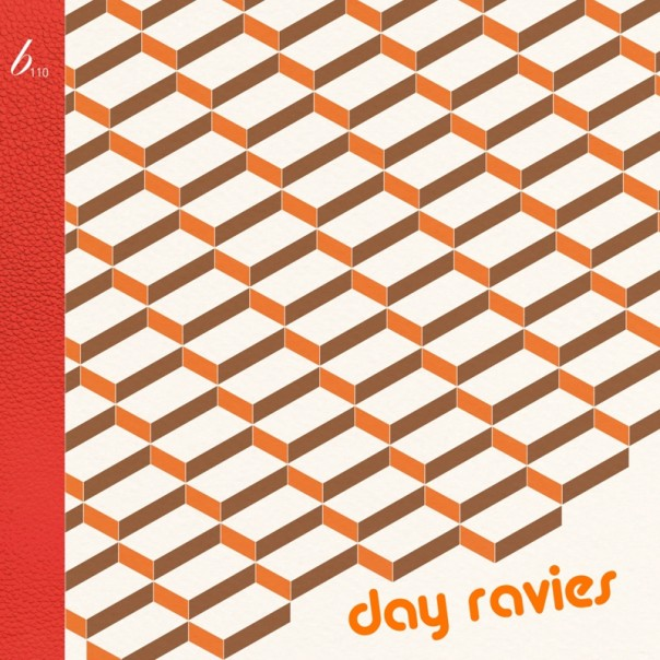 """Day Ravies - Under The Lamp EP / Hickford Whizz 7"""""""