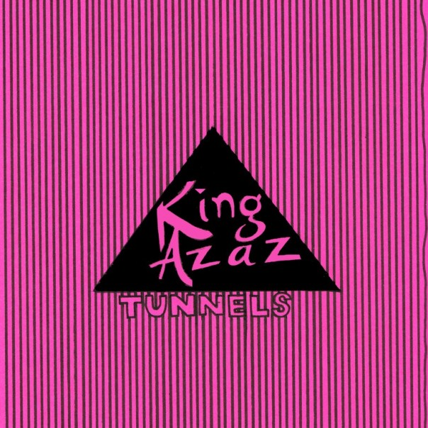 King Azaz - Tunnels