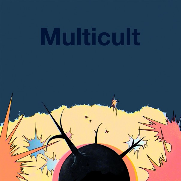 Multicult - Variable Impulse