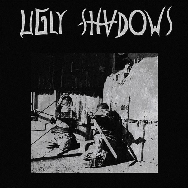 Ugly Shadows - Ugly Shadows EP