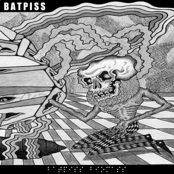 Batpiss - Biomass