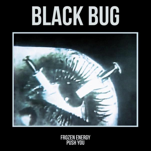 "Black Bug - Frozen Energy 7"""