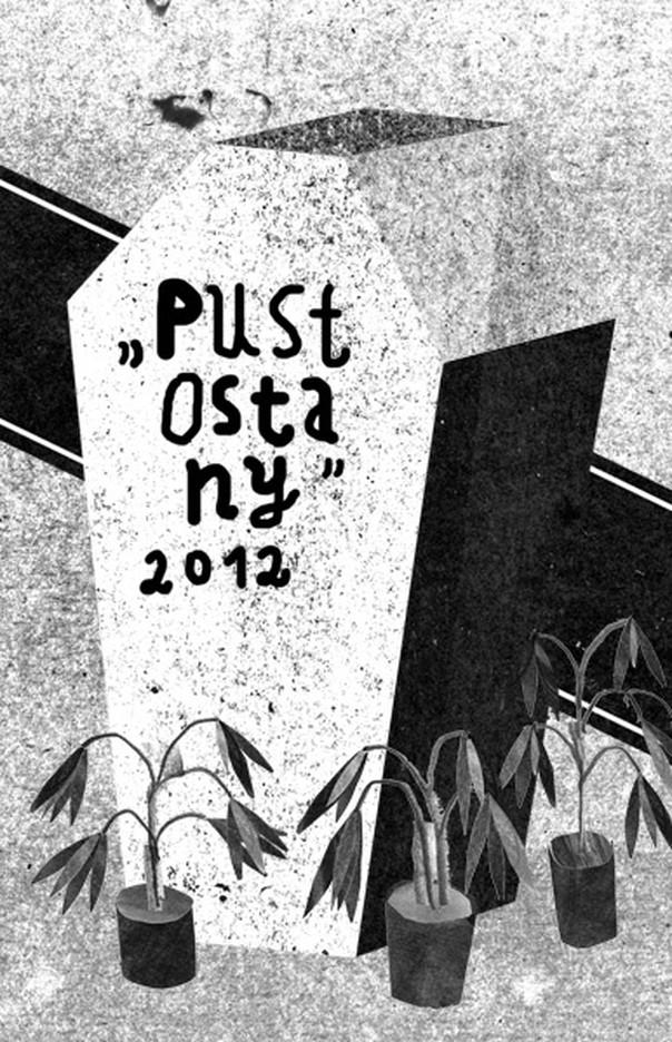 Pustostany - 2012