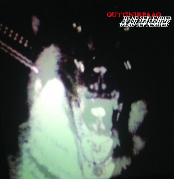 Quttinirpaaq - Dead September