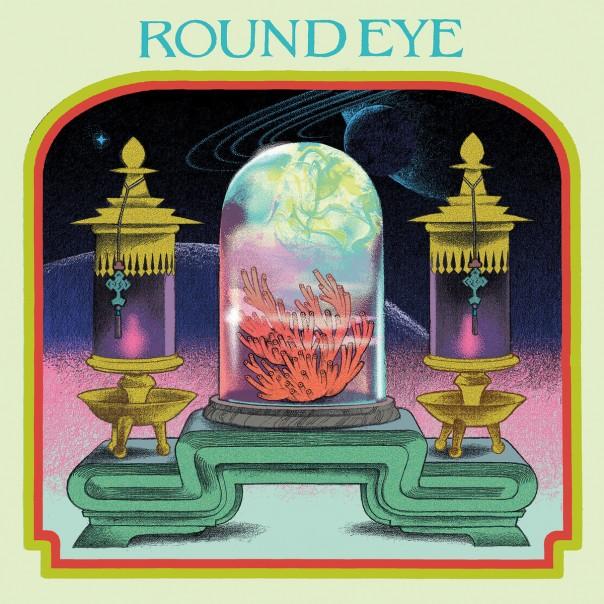 Round Eye - Round Eye