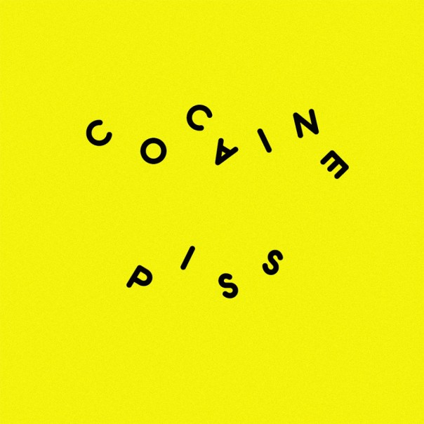 Cocaine Piss - The Pool