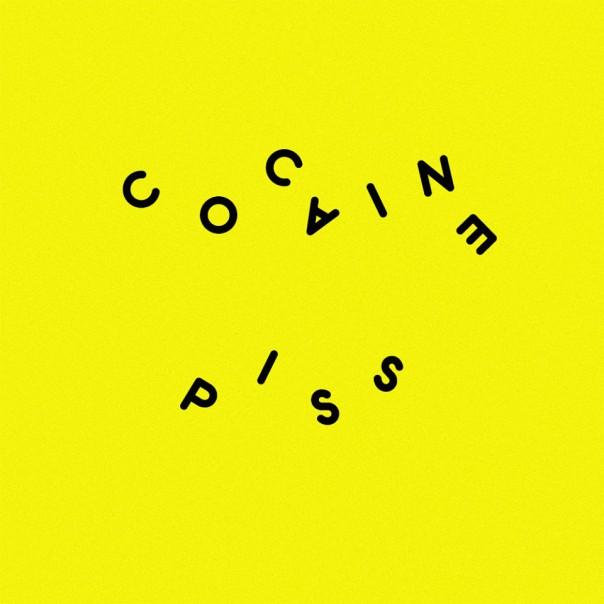 cocaine piss