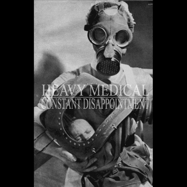 Heavy Medical - Constant Dissappointment