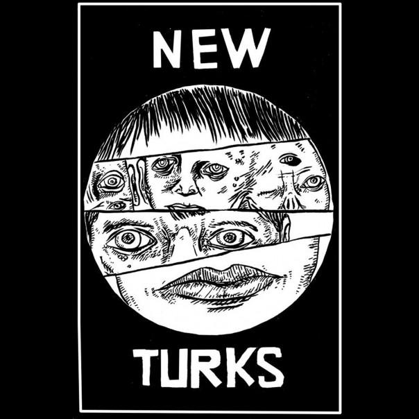 New Turks - New Turks