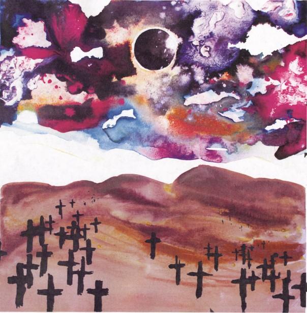 Sin Motivo - El Desierto
