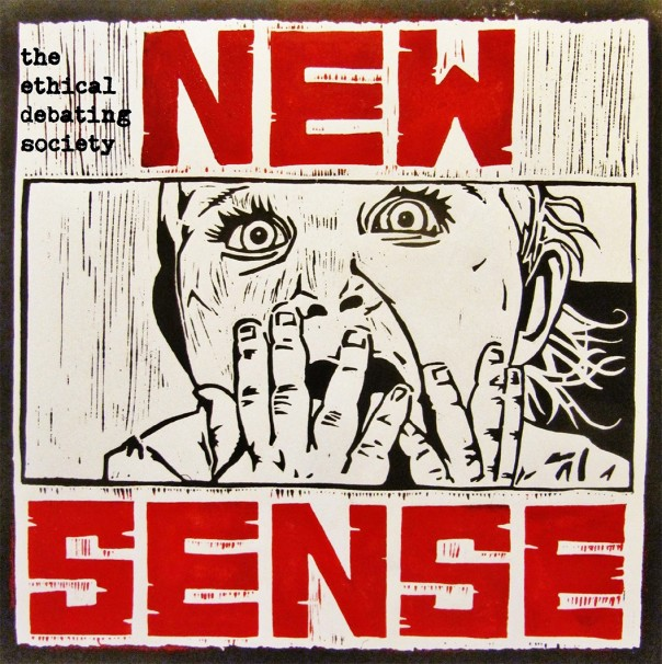 The Ethical Debating Society - New Sense