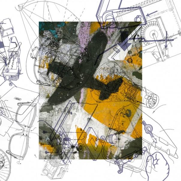 The Sediment Club - Psychosymplastic