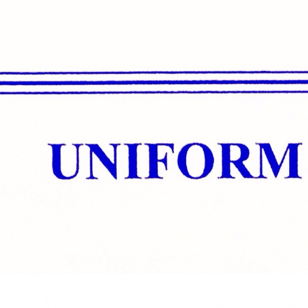 Uniform - Demos