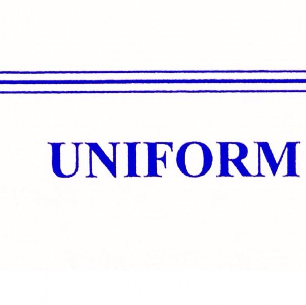 Uniform - Demos