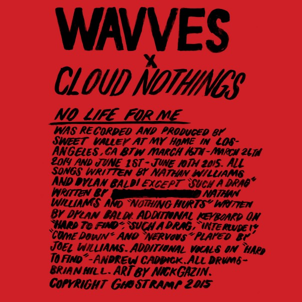 wavves cloud nothings