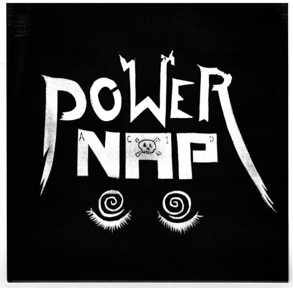"""Powernap - Dexies/Paranoid 7"""""""