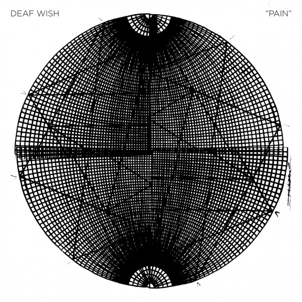 Deaf Wish - Pain