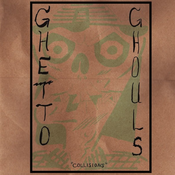 Ghetto Ghouls - Collisions