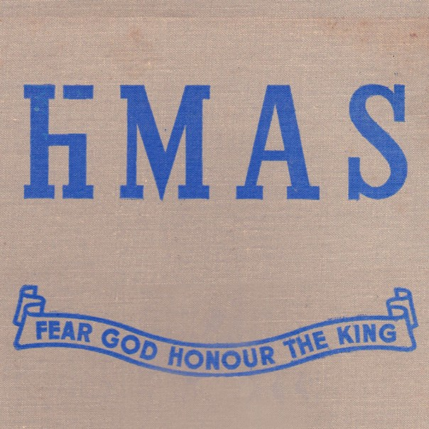 h M A S - Fear God Honour The King