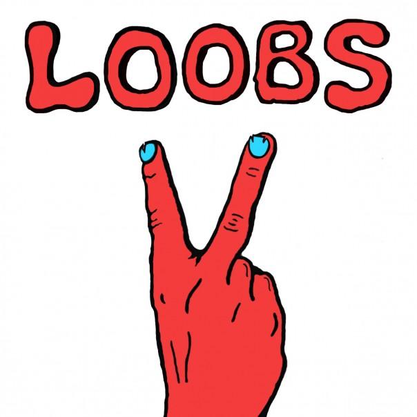 Loobs - \ /