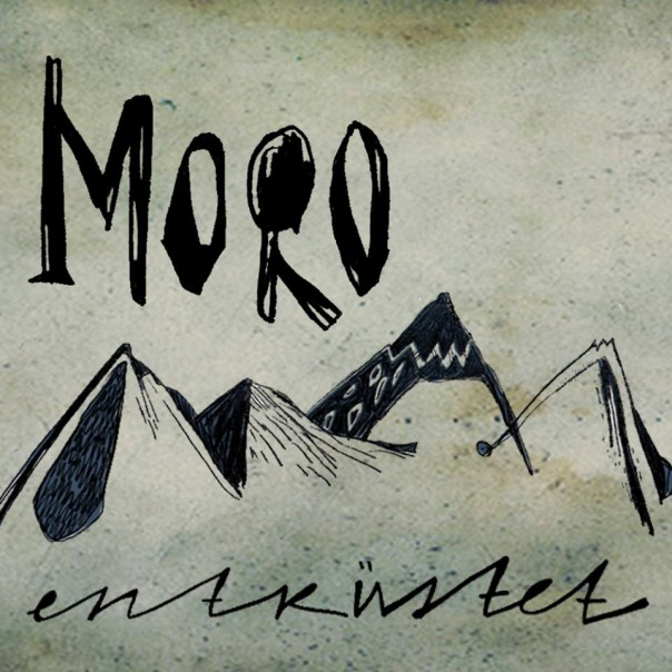 Moro - Entrüstet