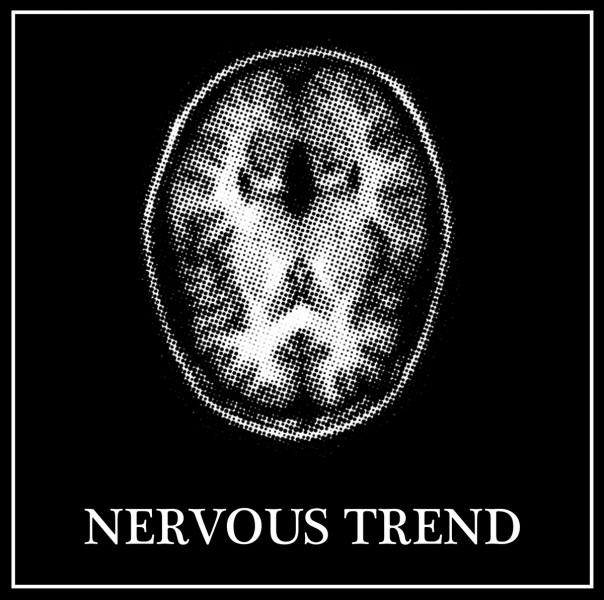 Nervous Trend - Nervous Trend EP