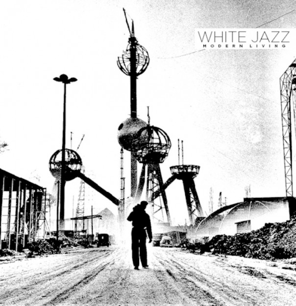 White Jazz - Modern Living