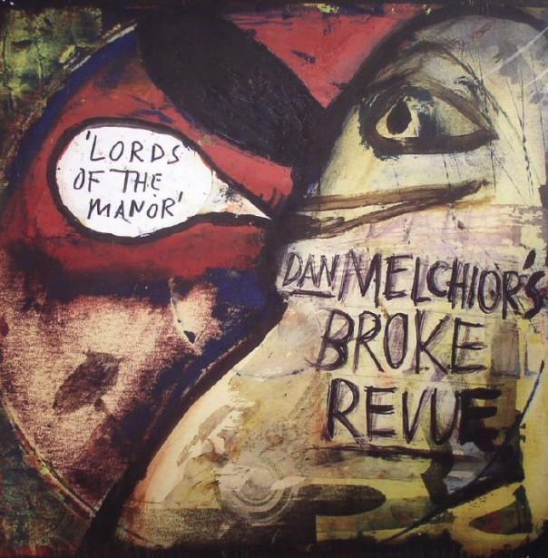 dan melchiors broke revue