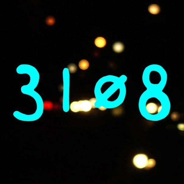 31Ø8 - Into The City/Aim