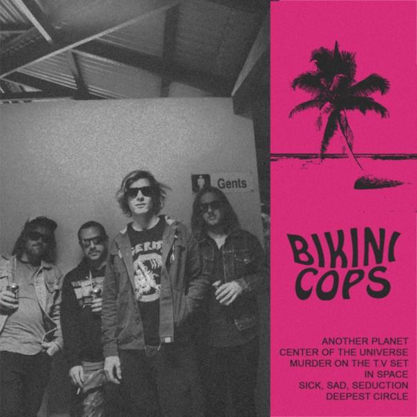 Bikini Cops - I
