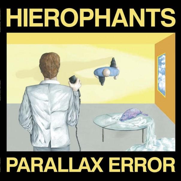 heirophants