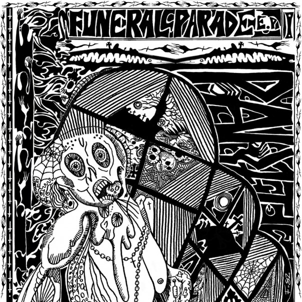 Part1 - Funeral Parade