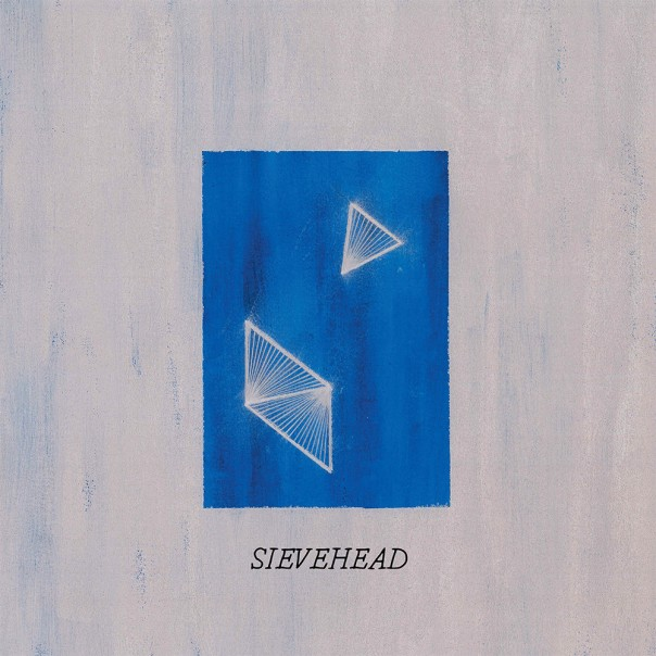 Sievehead - Into The Blue
