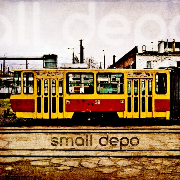 Small Depo - Small Depo