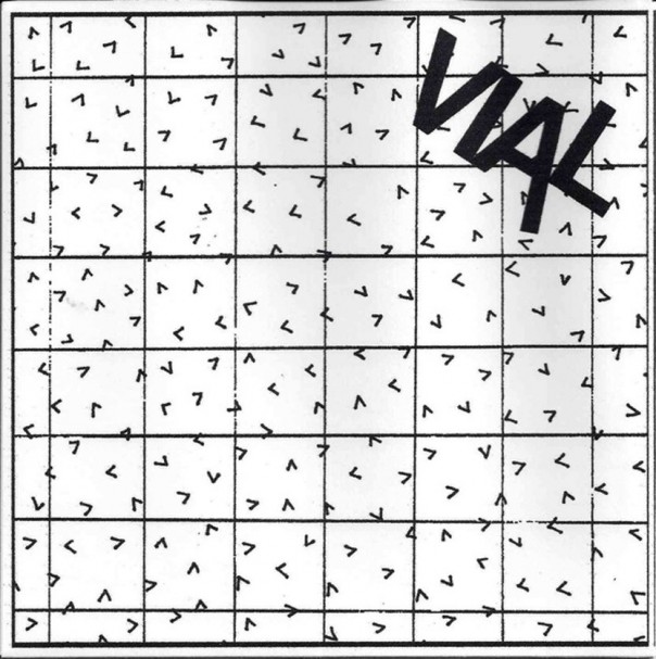 """Vial - Vial 7"""""""