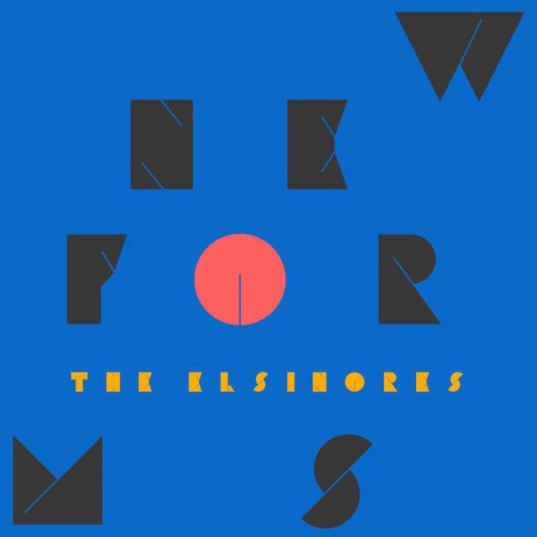 The Elsinores - New Forms