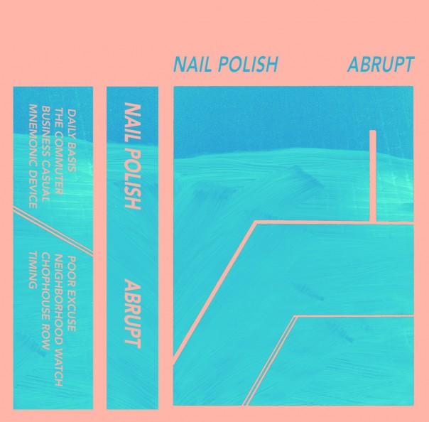 Nail Polish - Aprubt