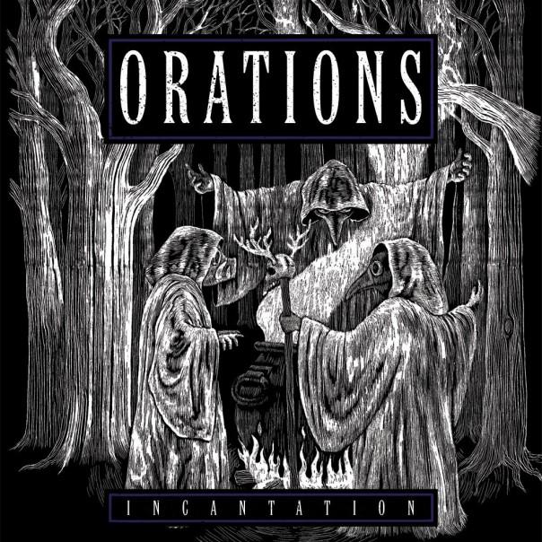 orations